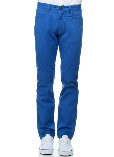 Fresh Company Pantolon İndigo